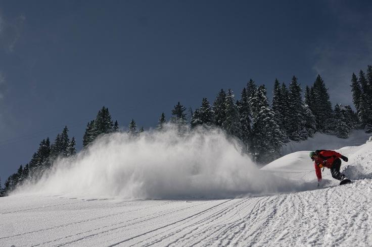 Powderturn Splitboard